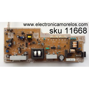 FUENTE DE PODER / RCA CEH441B / DS-1107A / MODELO L32HD35DA
