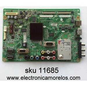MAIN / LG EBU60943906 / EAX61352203(1) / MODELO 47LD520-UA.AUSWLUR / PANEL LC470WUG(SC)(A1)