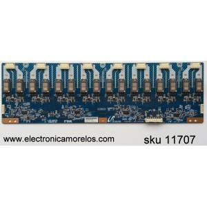 BACKLIGHT INVERSOR / SONY LJ97-00617A / A06-125797E / PCB2588-1 / CSN272-00 / MODELO KVL-S32A10 / PANEL LTY320W2-L02-100
