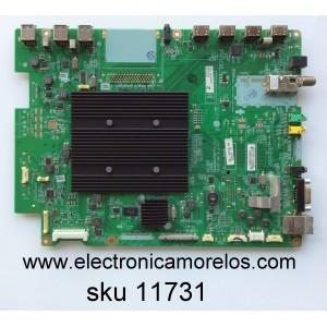 MAIN / LG EBR75142503 / 61703808 / EAX64547904(1.0) / MODELO 55G2-UG.AUSWLJR / PANEL LC550EUE(SE)(F1)