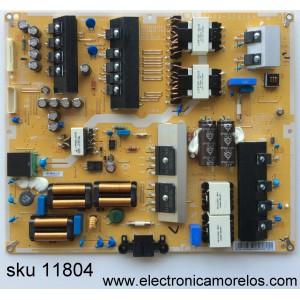 FUENTE DE PODER / SAMSUNG BN44-00816A / PSLF321E07A / L65EM8NA_FSM / MODELO UN55JS9000FXZA TS01