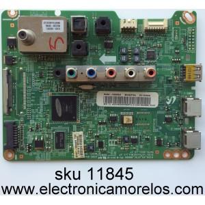 MAIN / SAMSUNG BN94-05569M / BN41-01778A / BN97-05369B / MODELO UN40EH5000FXZX TS02 / PANEL LTJ400HM08-V