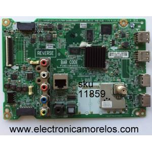 MAIN / LG EBU63427808 / 63427808 / EAX66446805(1.0) / MODELO 32LF595B-UB.AUSMLJM / PANEL NC320DXN-VSBP5