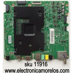 MAIN / SAMSUNG BN94-10155Y / BN41-02356C / BN97-10261A / MODELO UN65JS8500FXZA TH01 / PANEL CY-QJ065FLLV1H