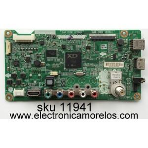 MAIN / LG EBR75172695 / EAX65049105(1.1) / 62007672 / SUSTITUTA EBU62007673 / PANEL LC320DXE(SF)(R1) / MODELO 32LN530B-UA.AUSYLJM