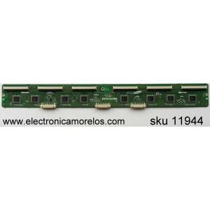 BUFFER / RCA LJ92-01853B / LJ41-10138A / 853B / MODELO DPTC430M / PANEL S43AX-YD01 / S43AX-YB01