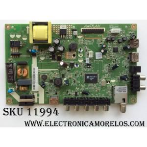 MAIN / FUENTE (COMBO) VIZIO 3632-2792-0150 / 0171-2271-5645 / MODELO D32H-C0 LAUSTBAR / PANEL LSC320AN02-001