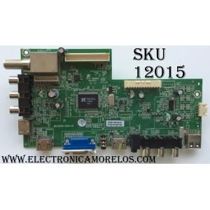 MAIN / PIONNER 1010076623 / 1010076623-00482 / MS33930-ZC01-01 / MODELO PLE-4806FHD / PANEL LSC480HN0.8