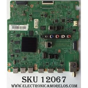 MAIN / SAMSUNG BN94-06740D / BN41-01958B / BN97-07704A / MODELO UN65F6350AFXZA MS01 / PANEL CY-HF650CSAV1H