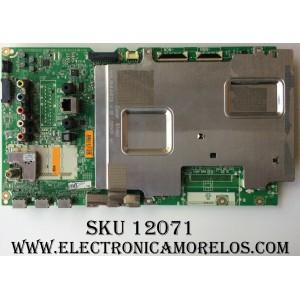 MAIN / LG EBT63701603 / EAX62208202(1.3) / MODELO 60UF7700-UJ.BUSYLJR / PANEL LC600EQF(FH)(M1)