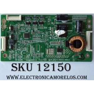 LED DRIVER / SANYO 40-DR65E6-DRB2LG / 40-DR65E6-DRB2LG 1 / MODELO FW50C85T / PANEL V500DJ2-QS5 REV. M3