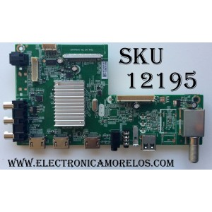 MAIN / JVC 1010094704-01894 / MS34580-ZC01-01 / MODELO LT-55UE76 / PANEL LSC550FN07