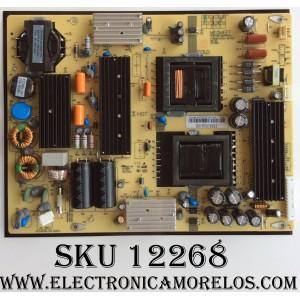 FUENTE DE PODER / PANASONIC 890-PM0-5522 / 890-PMO-5522 / MP5055-4K75A / MODELO TC-50CX400U