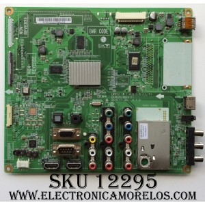 "MAIN / (""LE FALTA VALUM EBL60860101"") / LG EBT61525903 / 61369602 / EBU01003G3 / EAX64113202(0) / EAX63529602(1) / 5573G01001G / 55.73G01.001 / EBR73308816 / MODELO 42LK450-UB.CUSDLH / PANEL T420HW09 V.0"