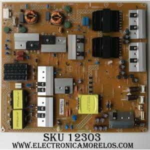FUENTE DE PODER PARA TV VIZIO 4K UHD SMART TV / NUMERO DE PARTE ADTVF1035AA6 / 715G6887-P02-008-002M / VF1035AA6 / (X)ADTVF1035AA6 / PANEL´S T750QVF02.0 / T750QVF01.0 / MODELOS P75-C1 / P75-C1 LTMATK / P75-E1 / P75-E1 LTMAWL