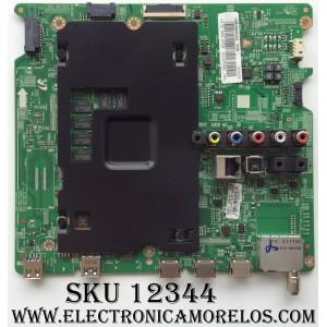 MAIN / SAMSUNG BN94-10703B / BN41-02443A / BN97-10587G / MODELO UN55JU640DFXZA TD01 / PANEL CY-GJ055HGLVAH