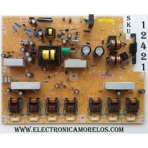 FUENTE DE PODER / RCA CEF286A / ETL-XPC-204T / MODELO L32WD26D
