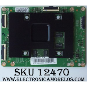 T-CON / SAMSUNG BN94-08843B / BN97-09400A / BN41-02417A / MODELO UN75JU7100FXZA US02
