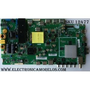 FUENTE / MAIN / VIZIO A15010771 / TP.MT5580.PC76 / MODELO E48-C2 LWZQSGAR
