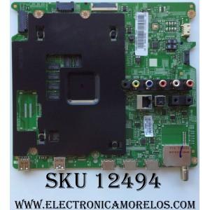 MAIN / SAMSUNG BN94-09749V / BN41-02443A / BN97-10392A / PARTE SUSTITUTA BN94-10702Z / PANEL CY-GJ065HGLVAH / MODELO UN65JU640DFXZA UH