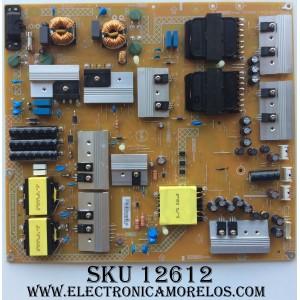 FUENTE DE PODER PARA TV VIZIO 4K UHD SMART TV / NUMERO DE PARTE ADTVE1335XG6 / 715G6887-P02-007-002M / (X)ADTVE1335XG6 / PANEL TPT550U2-EQLSJA.G REV:SC4C / MODELOS P55-C1 / P55-E1 / P55-C1 LTM7TM / P55-E1 LTM7WM / P55-C1 LTM7TMDS / P55-E1 LTM7WMCT