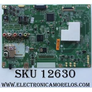 MAIN / LG EBT63535703 / 63535703 / EAX66054604(1.0) / 56EBT000-01JU / MODELO 55UF6700-UC BUSYLJR / PANEL LC550EQE (FH)(M2)