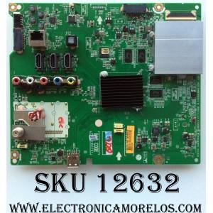 MAIN / LG EBT64049103 / 64049103 / EAX66703202(1.0) / SUSTITUTA EBU63457702  /  EBT64049102 / PANEL LC650EGE(FH)(M1) / MODELO 65UF6450-UA BUSYLJR