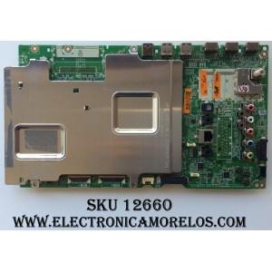 MAIN / LG EBT63856603 / EAX66208202 / MODELO 60UF7690-UH BUSYLJR / PANEL LC600EQF(FH)(M1)