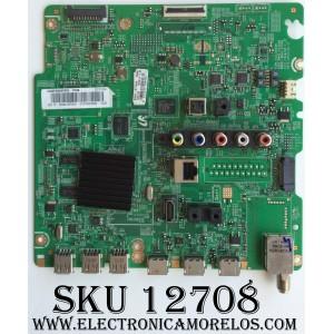 MAIN / SAMSUNG BN94-06740H / BN41-01958B / BN97-07704A / MODELO UN50F6350AFXZA NH02 / PANEL CY-HF500CSMV1H