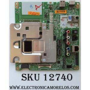 "MAIN ""TUNER ( VALUM) DAÑADO"" / LG EBT64235423 / EAX66882503(1.0) / 67EBT000-01AJ / 63749423 / EBT64235422 / EAX66882503(1.0) / SKU 14350 / PANEL LC650EGE (FJ)(M3) / MODELOS 65UH6030-UC AUSWLJR / 65UH6030-UC BUSWLJR / 65UJ6300-UA BUSYLOR"