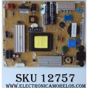 FUENTE DE PODER / SAMSUNG BN44-00421A / PD32A0_BSM / PSLF800A03A / SUSTITUTAS BN44-00421B / MODELO UN32D4000NDXZA