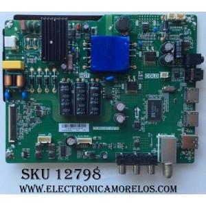 MAIN / FUENTE (COMBO) / INSIGNIA H16050753 / TP.MS3393T.PB796 / 3200192502 / MODELO NS-32D310NA17 / PANEL BOEI320WX1-01