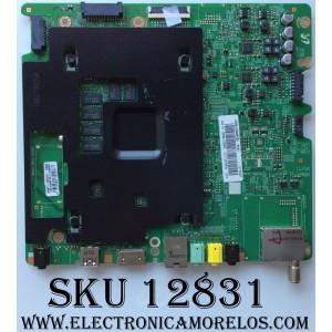MAIN / SAMSUNG BN94-10098A / BN97-10227A / BN41-02356C / MODELO UN55JU7500FXZA IS02 / PANEL CY-WJ055FLAV1H