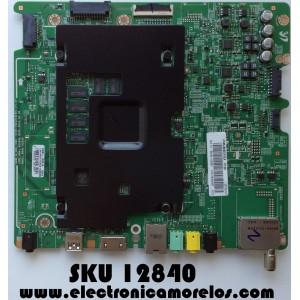 MAIN / SAMSUNG BN94-10059T / BN41-02356C / BN97-10261A / PARTES SUSTITUTAS BN94-09119A / BN94-08891A / PANEL CY-QJ065FLLV2H / MODELO UN65JS850DFXZA TH01