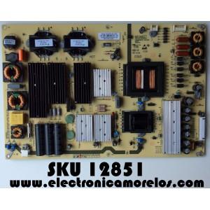 FUENTE DE PODER / PANASONIC 890-PM0-3234 / MP6570-SX1200 / KB-5150 / MODELO TC-65CX400U