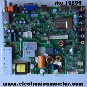 MAIN / FUENTE (COMBO) / 510-140507054 / MSAV3226-ZC01-01