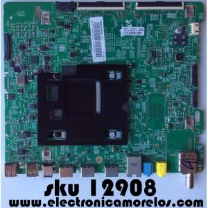 MAIN / SAMSUNG BN94-12037A / BN97-12961A / BN41-02568A / PANEL CY-GK055HGLV6H / MODELO UN55MU6300FXZA FA01