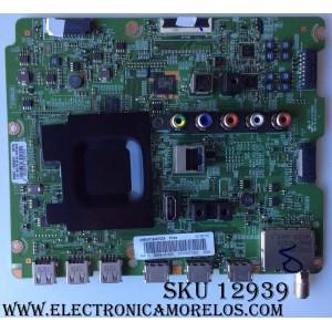 MAIN / SAMSUNG BN94-08192K / BN97-08922T / BN41-02157B / MODELO UN65H7100AFXZA PC04 / PANEL CY-SH065DSLV2H