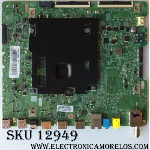 MAIN / SAMSUNG BN94-10782A / BN41-02528A / BN97-10972A / MODELO UN65KU7000FXZA FA01