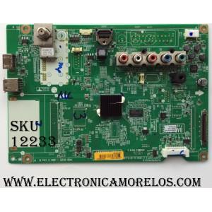 MAIN / LG EBT62394212 / EAX65071307(1.1) / MODELO 50PN4500-UA.BUSLLHR