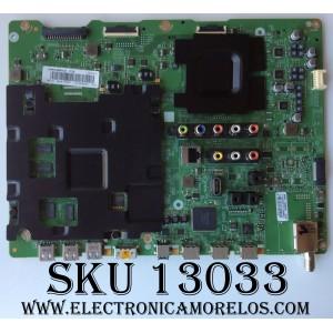 MAIN / SAMSUNG BN94-07935T / BN97-08855N / BN41-02257B / MODELO UN55HU8550FXZA TH02 / PANEL CY-KH055FSLV1H