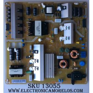 FUENTE DE PODER / SAMSUNG BN44-00807D / L48S6_FHS / MODELO UN48JU6700FXZA TH01