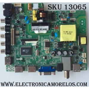 MAIN / FUENTE  / ELEMENT  / CV3393BH-U32 / CV3393BH-U32-12-E6 / 1.81.57.00313 / F50CV3393BHU3212001 / MODELO ELEFW328