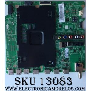MAIN / SAMSUNG BN94-10529L / BN97-10836A / MODELO UN48JU6700FXZA uh02 / PANEL CY-WJ048HGLV8V