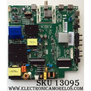 MAIN / FUENTE / (COMBO) / AVERA H16092366 / TP.MS3458.PC757 / MODELO 49EQX10 / PANEL LSC490FN03-W
