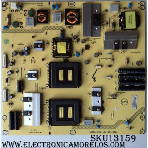 FUENTE DE PODER / VIZIO ADTV12417ABS / 12417ABS / 715G4565-P01-W22-003H / MODELO M3D550SR LTLPKUAM / PANEL LC550EUD (SD)(F1)