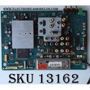 MAIN / SONY 1-876-406-11 / A-1547-027-A / (A-1507-943-A) / MODELO KDL-32M4000 / PANEL T315XW02
