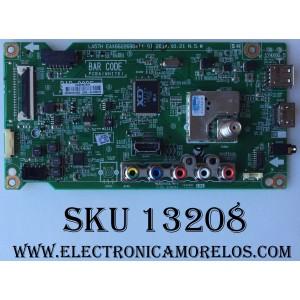 MAIN / LG EBU62930352 / EAX66226904 (1.0)  / 62EBU010-006T / MODELO 49LF5400-UB BUSYLJM / PANEL HC490EUN-SLES2-2112