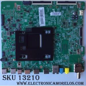 MAIN / SAMSUNG BN94-11709A / BN41-02568A / BN97-13619A / MODELO UN65MU6500FXZA FA01 / PANEL CY-WK065HGLV1H