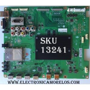 """MAIN / LG EBT61373704 / EAX63333404(0) / (""""IMPORTANTE FALTA BALUN DEL TUNER """") MODELO 55LV5500-UA.AUSYLHR / PANEL LC550EUF(SD)(A1)"""